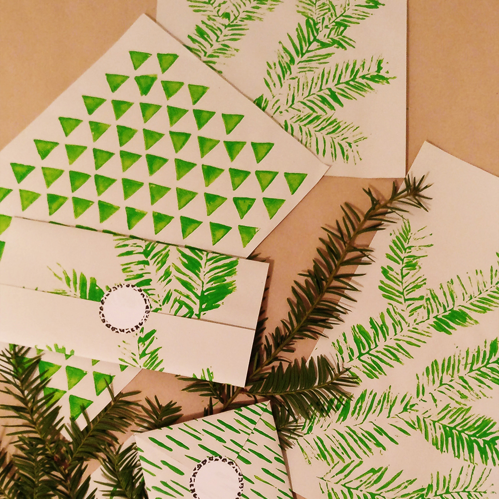 Diy Christmas Gift Wrapping Paper Ideas Free Printables